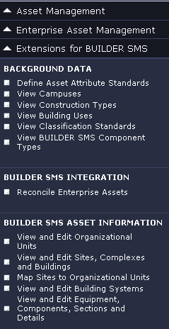 Process Navigator: Extensions for BUILDER™ SMS